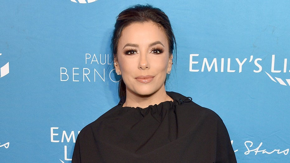 Eva Longoria apologizes for calling Latina women 'the real heroines' of election: 'My wording was not clear'