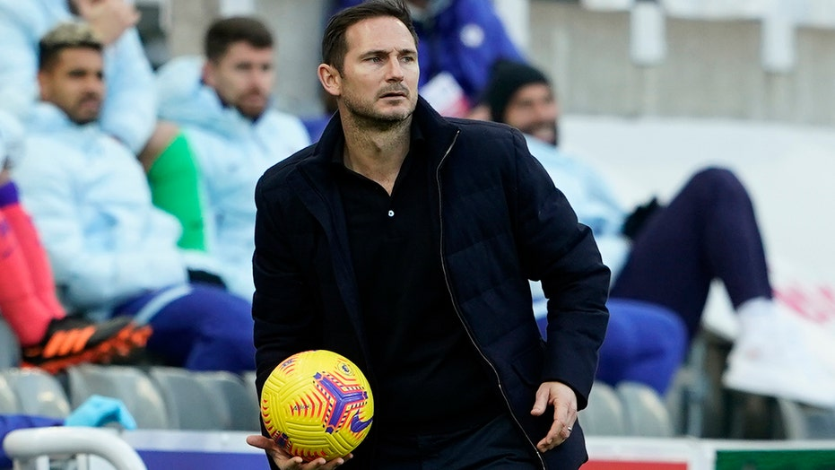 Lampard not surprised to see Tottenham reborn under Mourinho