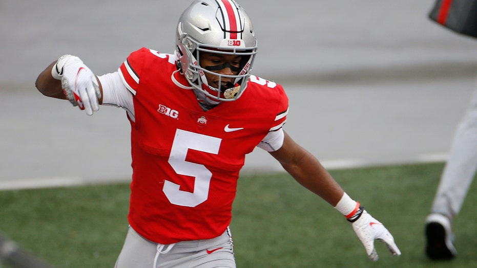 Ohio State survives tough challenge from Indiana, remains undefeated