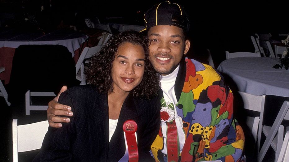 Will Smith's ex-wife Sheree Zampino talks co-parenting after divorce: 'We made the shift beautifully'