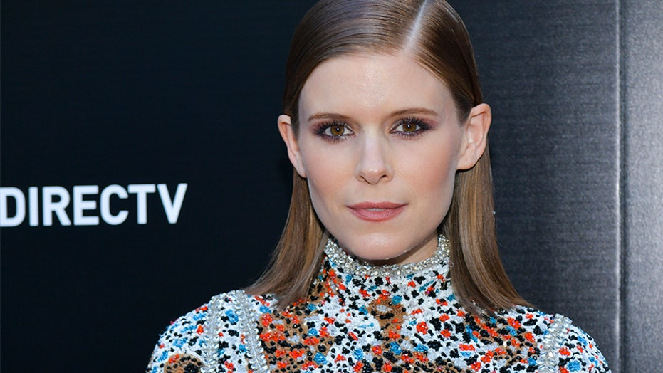 'A Teacher' star Kate Mara on real-life predators having affairs with students: It's 'quite overwhelming'