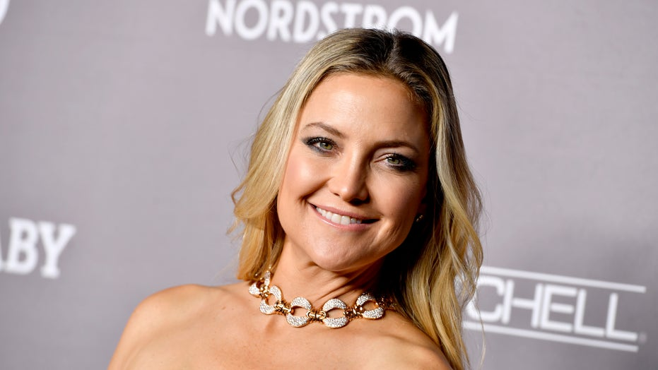 Kate Hudson says she's a 'strict' mom, has 'no tolerance' for this one thing