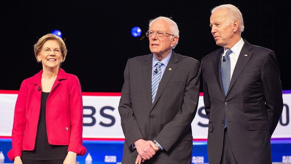 Hill Dems jockeying for Biden Cabinet posts see hopes shrink after lackluster election results