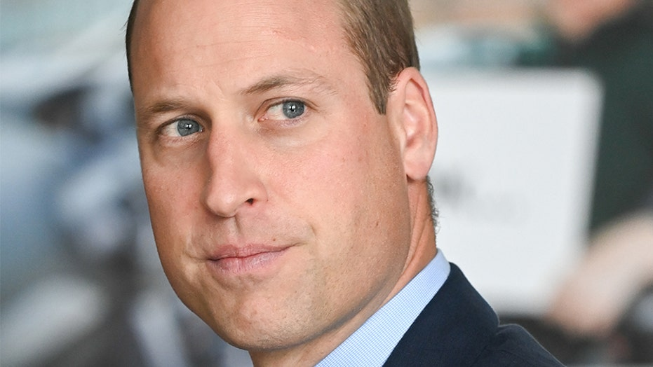 Prince William reportedly kept his coronavirus diagnosis a secret for this reason, royal expert claims