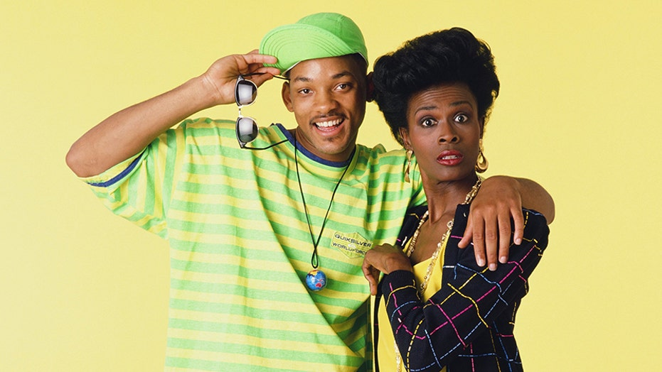 'Fresh Prince of Bel-Air' stars Will Smith, Janet Hubert reflect on decadeslong feud: 'I was hurt, deeply'