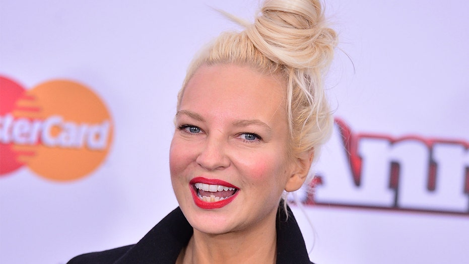 Sia addresses backlash to new film's portrayal of autism: 'I believe this movie is beautiful'