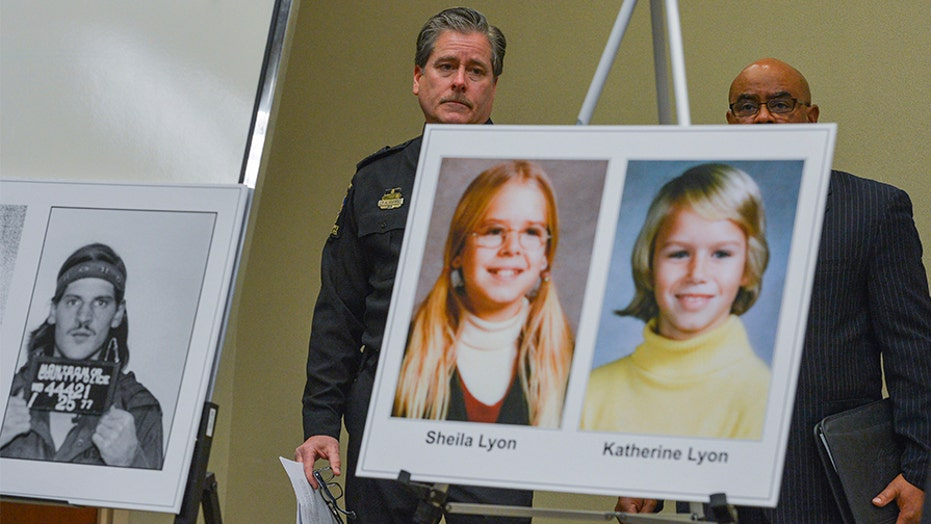 True crime doc on Lyon sisters abduction, murder reveals why case went cold for over 40 jare: 'We persisted'