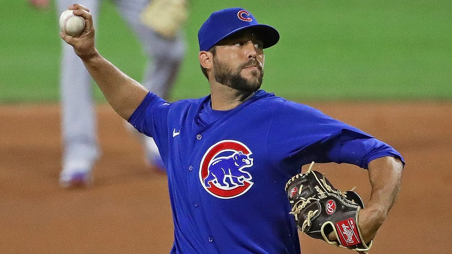 How Cubs reliever Ryan Tepera finished with more NL MVP votes than Bryce Harper, Jacob deGrom and other stars
