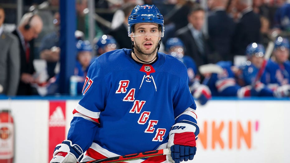 Rangers' Tony DeAngelo's Twitter account appeared to be deactivated over COVID tweet