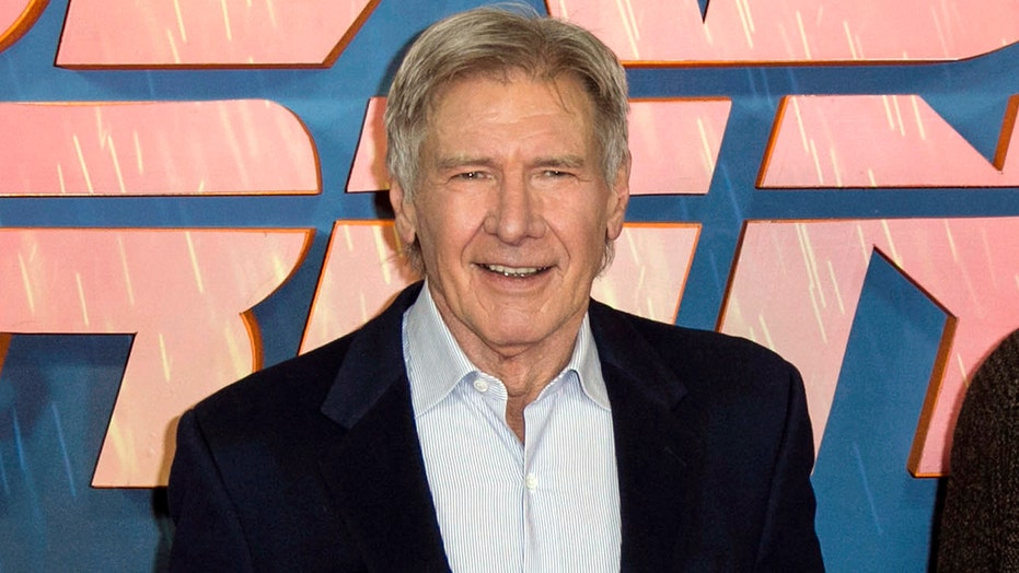 Harrison Ford injures shoulder on set of 'Indiana Jones 5,' production expected to continue