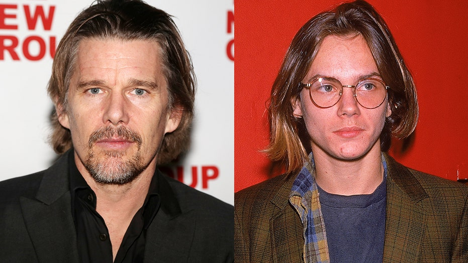 Ethan Hawke says death of River Phoenix made him avoid moving to Los Angeles, chasing mainstream stardom