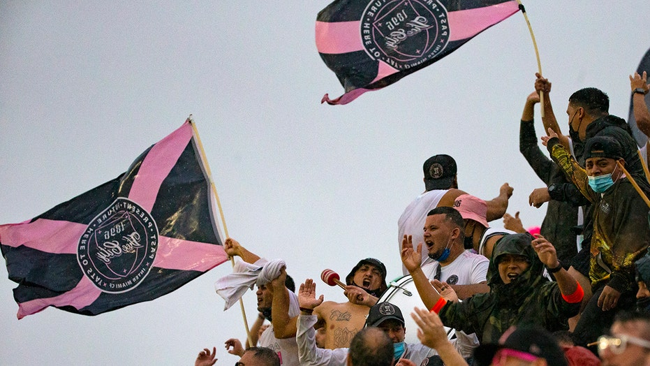 Inter Miami loses three players over coronavirus before first-ever playoff match: report