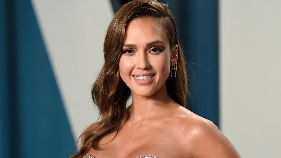 Jessica Alba reveals she used to attempt to achieve 'muscle failure' in intense workouts