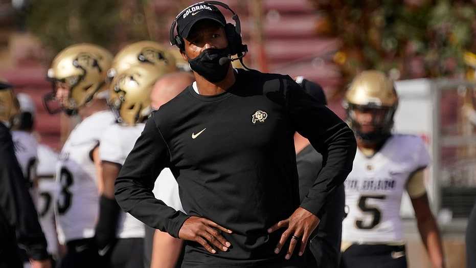 Colorado-USC canceled by COVID cases; Buffs book SDSU