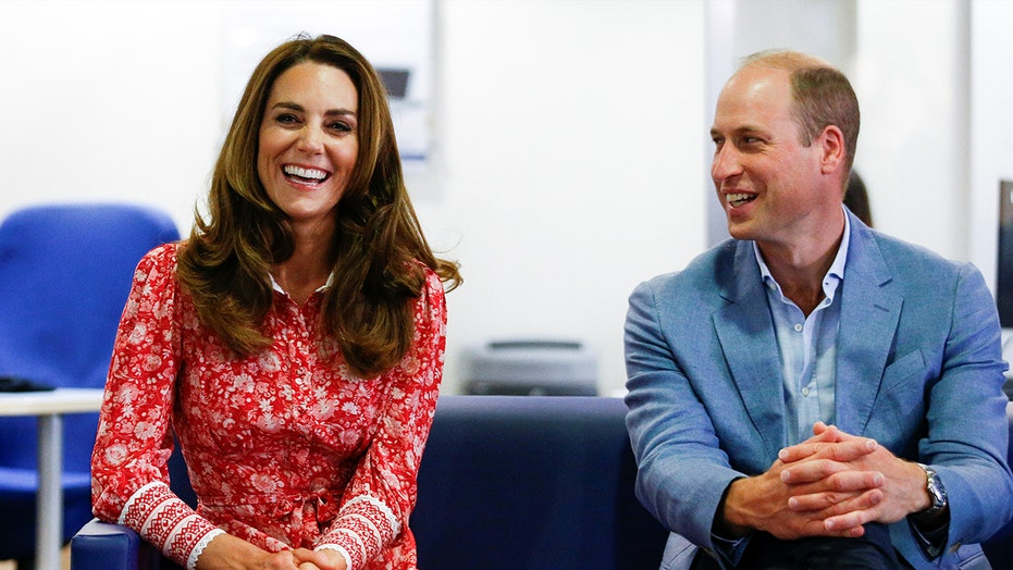 Prince William, Kate Middleton sent Meghan Markle, Prince Harry a gift for Lilibet Diana: report