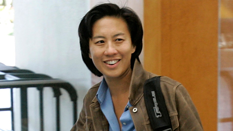 Kim Ng the latest breakthrough for women in male-dominated pro sports