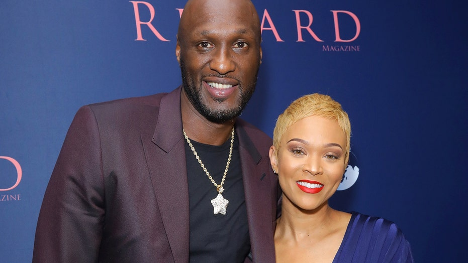 Lamar Odom's fiancée Sabrina Parr calls off engagement: 'I am no longer able to be by his side'