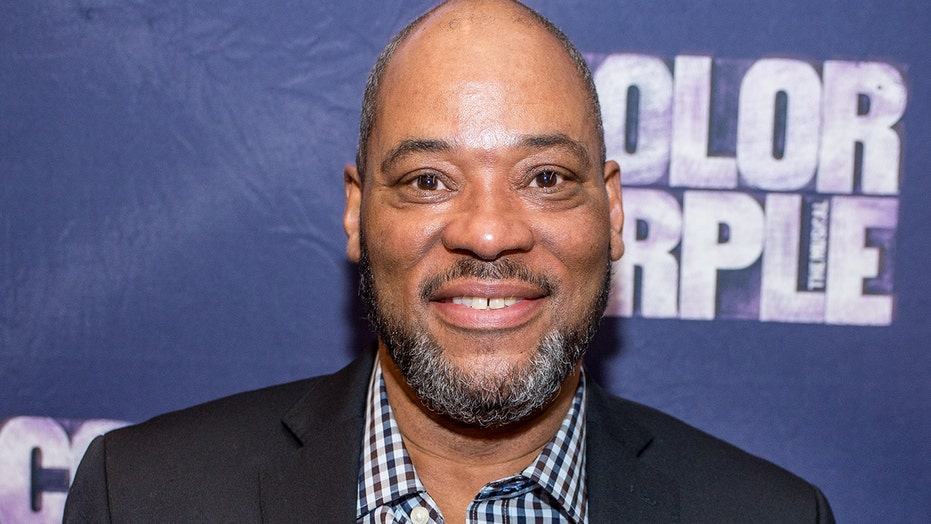 Broadway actor Lawrence Clayton dead at 64: reports