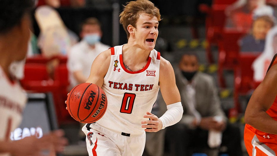 No. 14 Texas Tech routs Sam Houston St to improve to 2-0