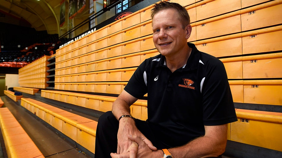 Players: Oregon St coach used abuse to free up scholarships