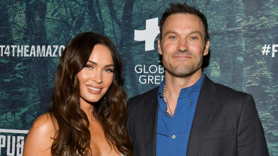 Megan Fox calls out ex Brian Austin Green for posting a photo of their son: 'Stop using them'