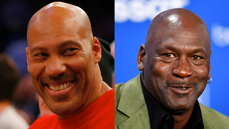 LaVar Ball's comments about Michael Jordan resurface during NBA Draft