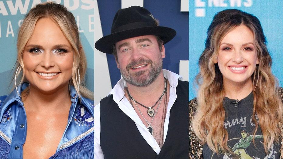 CMA Awards 2020: Partial winners list