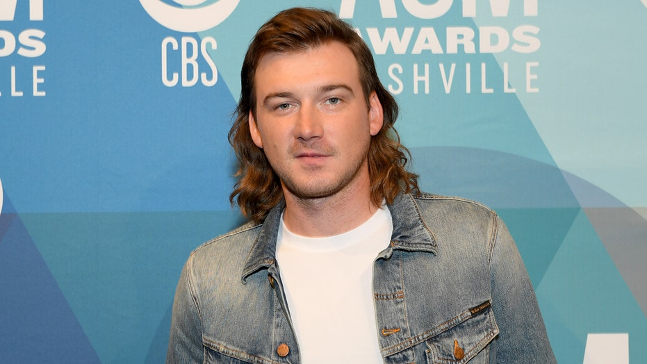 Morgan Wallen's music removed from iHeartRadio, label suspends him amid racial slur scandal