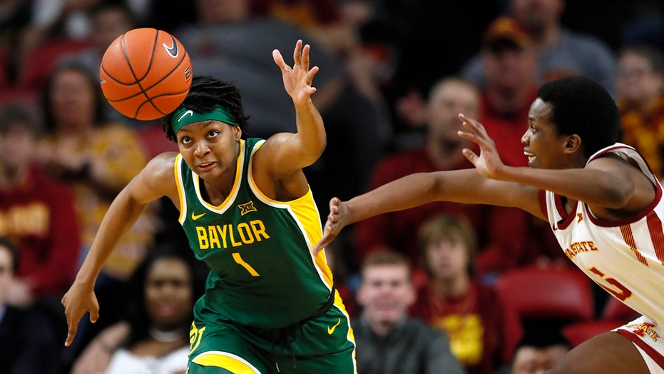 Big 12 Preview: Geen. 4 Baylor women favored, eager to begin