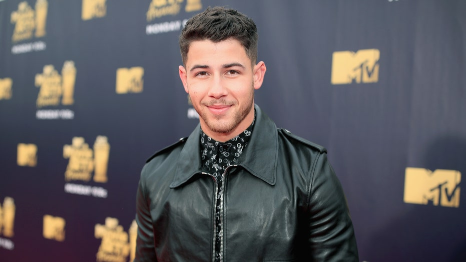 Nick Jonas to make his Super Bowl commercial debut for diabetes monitoring system