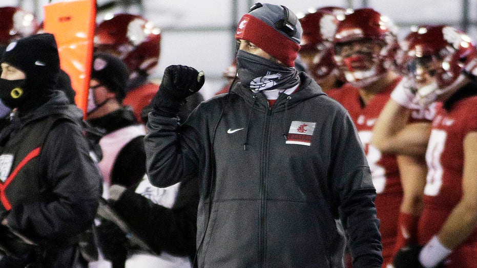 Apple Cup canceled due to coronavirus concerns at Wazzu
