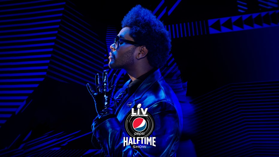 Super Bowl halftime performer announced as The Weeknd