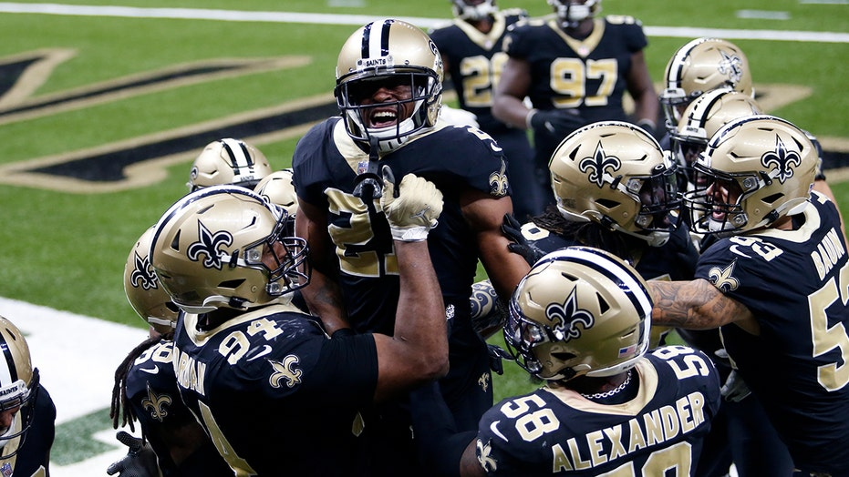 Saints, Patriots fined for breaching NFL COVID-safety protocols: reports