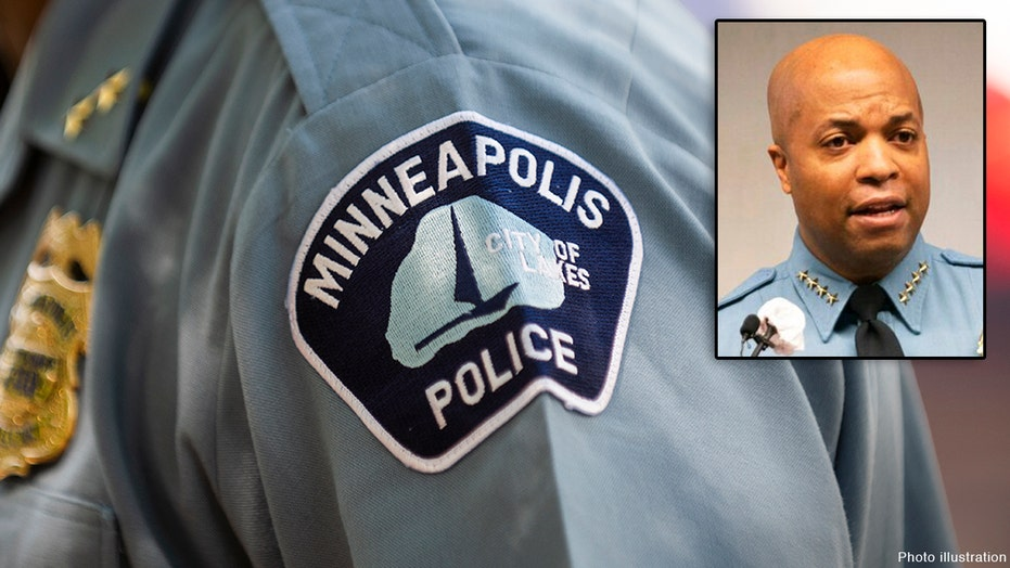 Minneapolis City Council votes on request for more funds to hire police from outside agencies