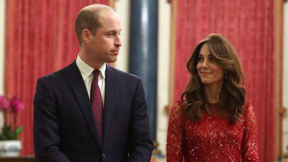 Prince William and Kate Middleton announce family dog Lupo has died: 'We will miss him'