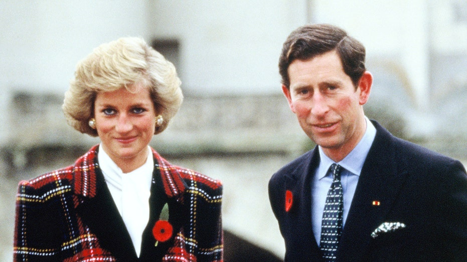Prince Charles told Diana he didn't love her on the eve of their wedding: report