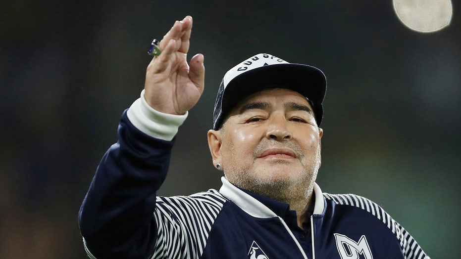 Diego Maradona death probe leads to arrests of 7 people: report