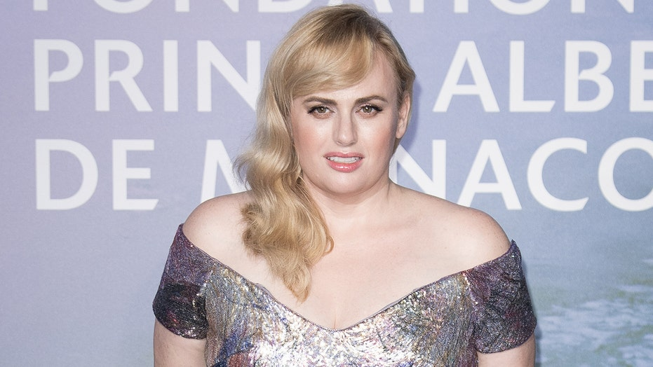 Rebel Wilson stuns in 'warrior princess' Halloween costume: 'Are you guys socially distancing'