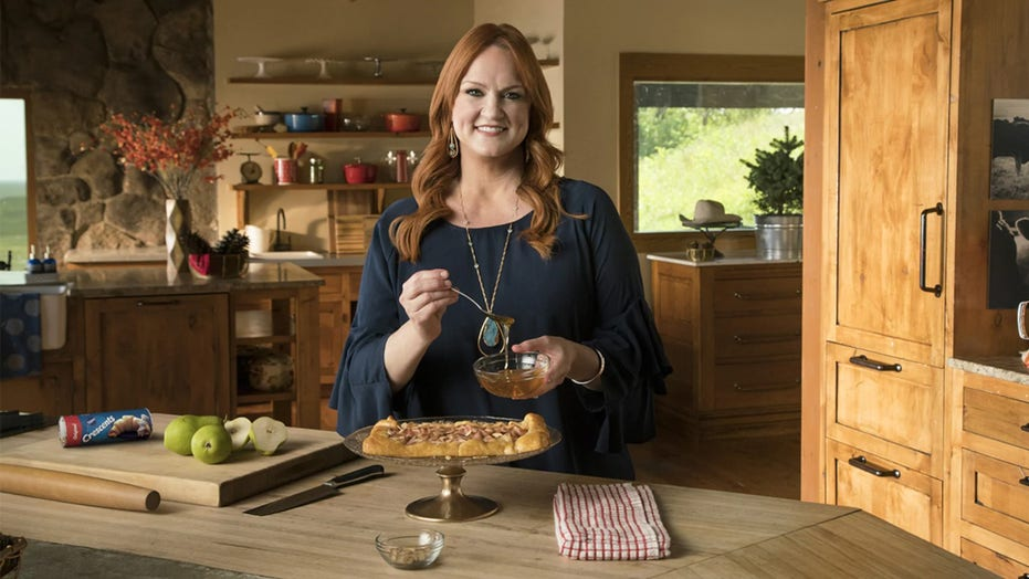 Ree Drummond, the Pioneer Woman, previews stories from her book 'Frontier Follies'