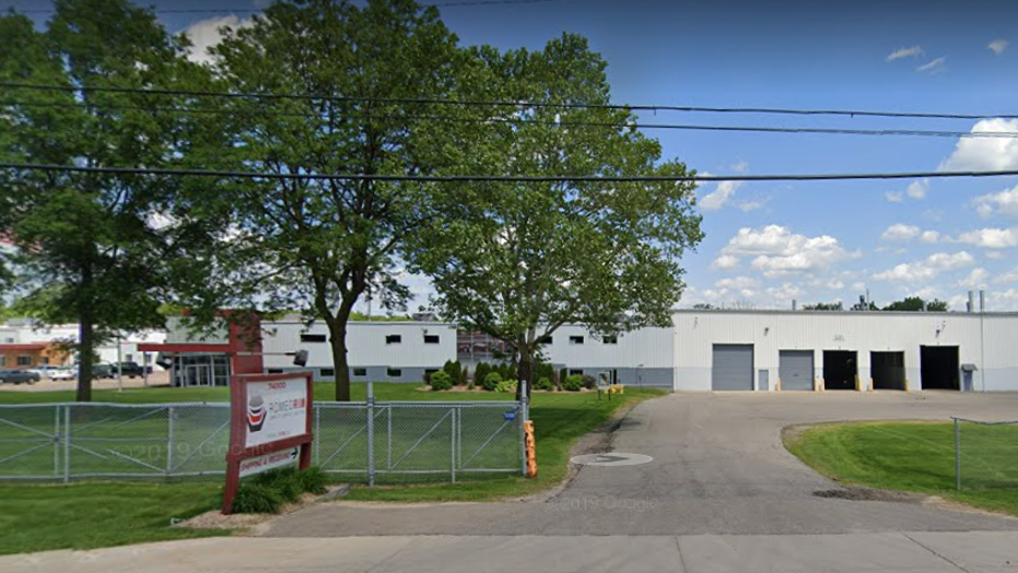 Michigan worker crushed by 25,000-pound manufacturing mold