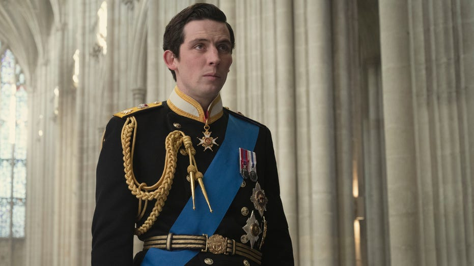 Widow 'horrified' that 'The Crown' featured her husband's death in season 4
