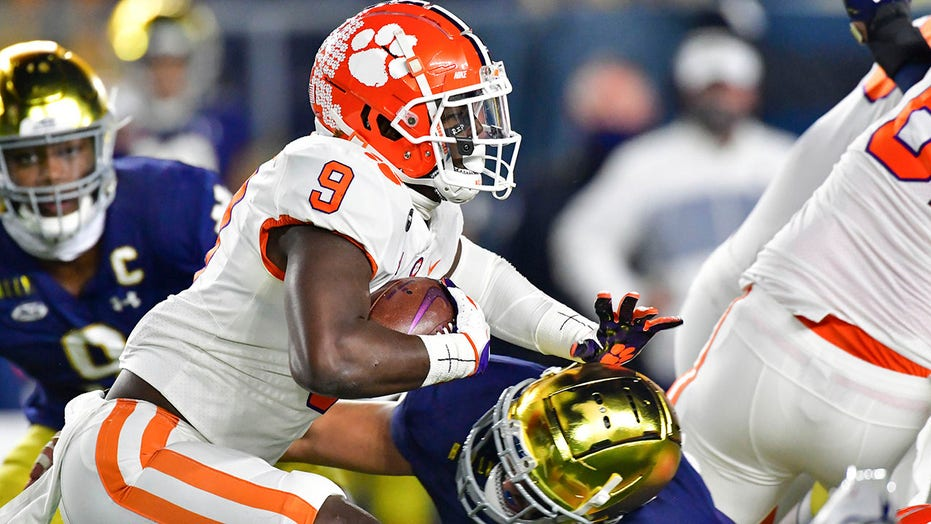 AP Top 25 Reality Check: Clemson shows staying power in poll