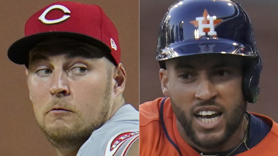 MLB Free Agency 2020-21: Trevor Bauer, George Springer lead top available players this offseason