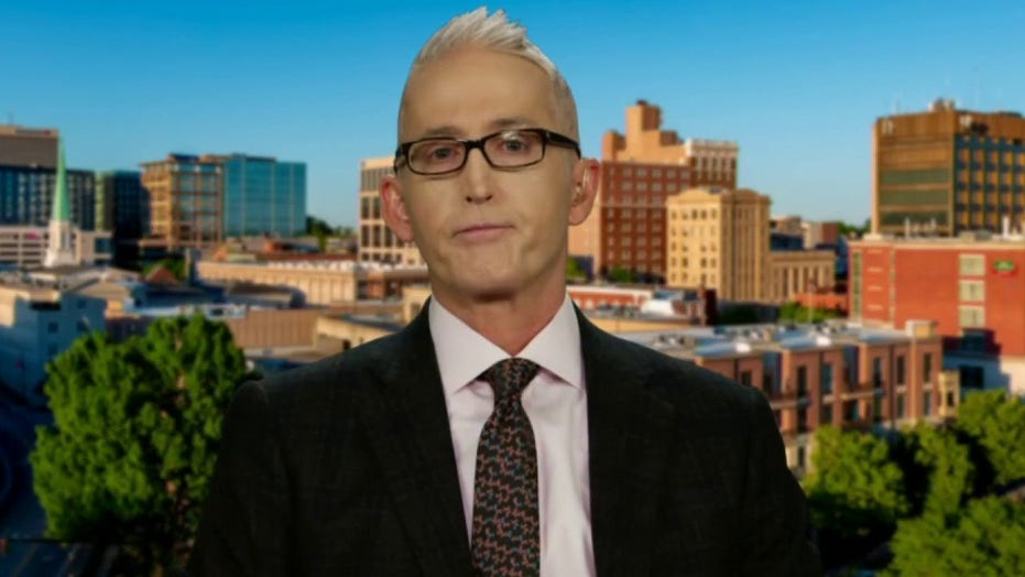 Trey Gowdy: House Dems were 'repudiated' and lost seats that 'no one thought was possible'