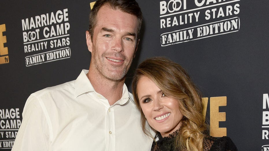 'Bachelorette' star Trista Sutter says her husband has been 'struggling' with a mystery illness 'for months'