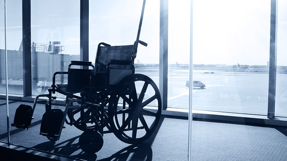 American Airlines reviewing wheelchair policy after blogger calls out weight restrictions as too prohibitive