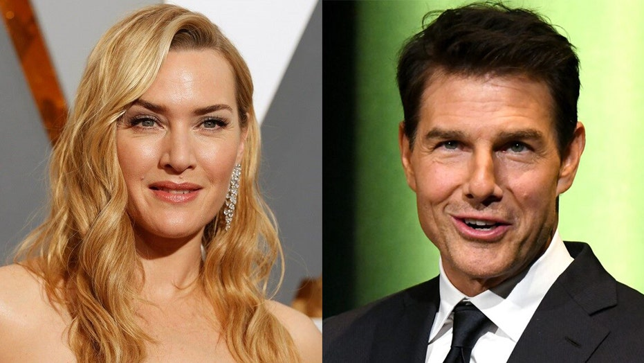 Kate Winslet breaks Tom Cruise's record after holding her breath underwater in scene for 'Avatar 2'