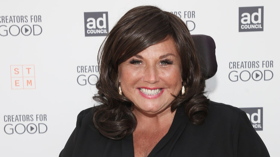 Abby Lee Miller reveals she's learning to walk again after back surgery