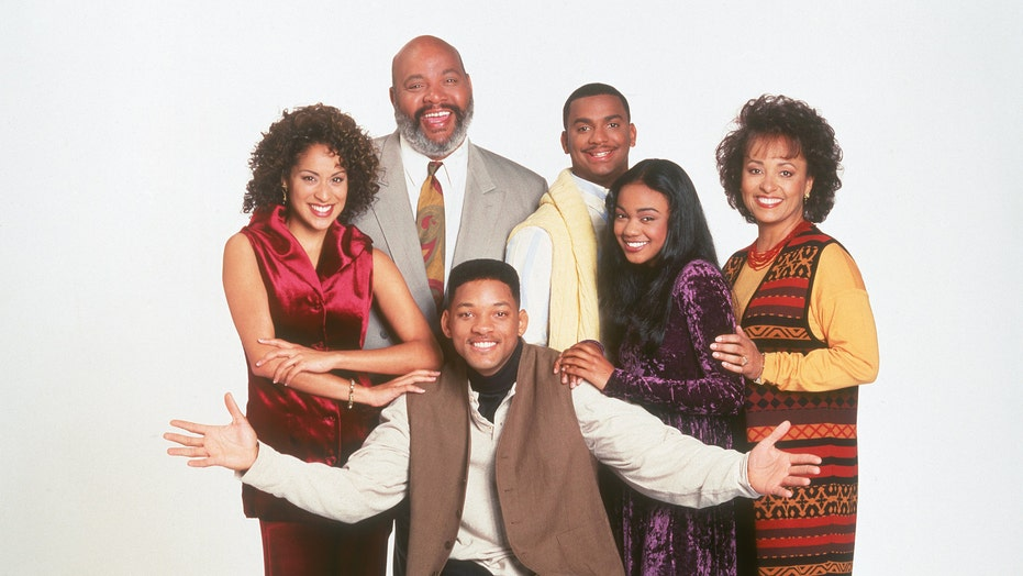 Will Smith shares 'Fresh Prince of Bel-Air' reunion trailer