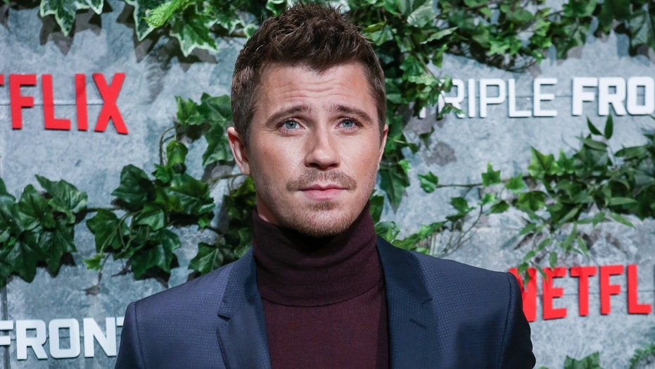 Garrett Hedlund arrested for DUI earlier this year, sought treatment after